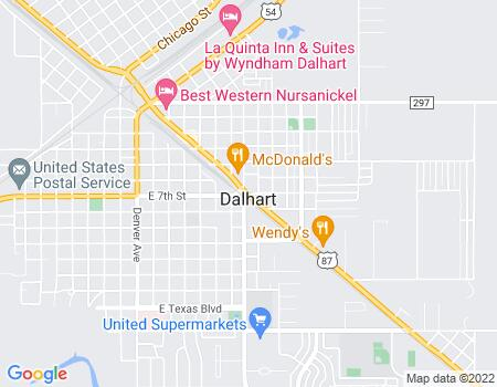 payday loans in Dalhart
