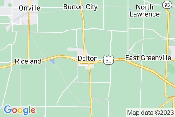 Dalton, OH