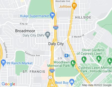payday loans in Daly City