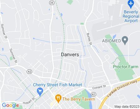 payday loans in Danvers