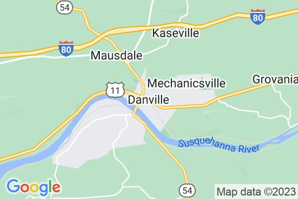 Danville, PA