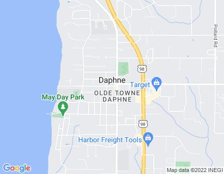 payday loans in Daphne