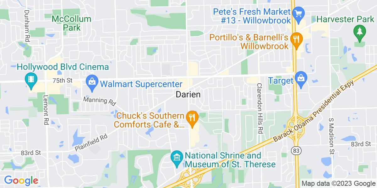 Darien, IL