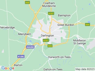 Personal Injury Solicitors in Darlington