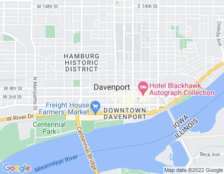 payday loans in Davenport