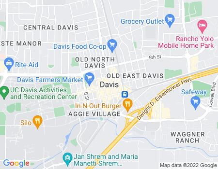 payday loans in Davis
