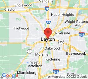 Job Map - Dayton, Ohio 45402 US