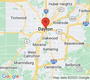 Job Map - Dayton, Ohio 45409 US