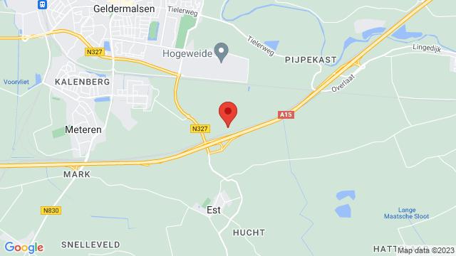 Audi+Geldermalsen op Google Maps