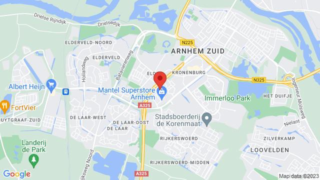 Wassink+Autogroep+Arnhem+P%2FC op Google Maps