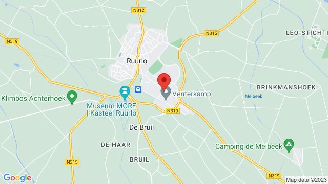 Autobedrijf+Ruesink+Ruurlo+B.V. op Google Maps