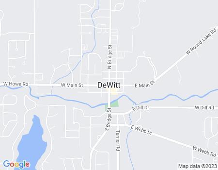 payday loans in DeWitt