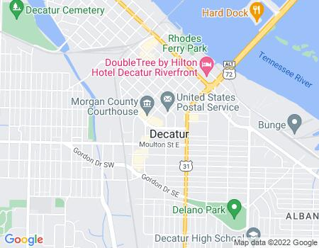 payday loans in Decatur