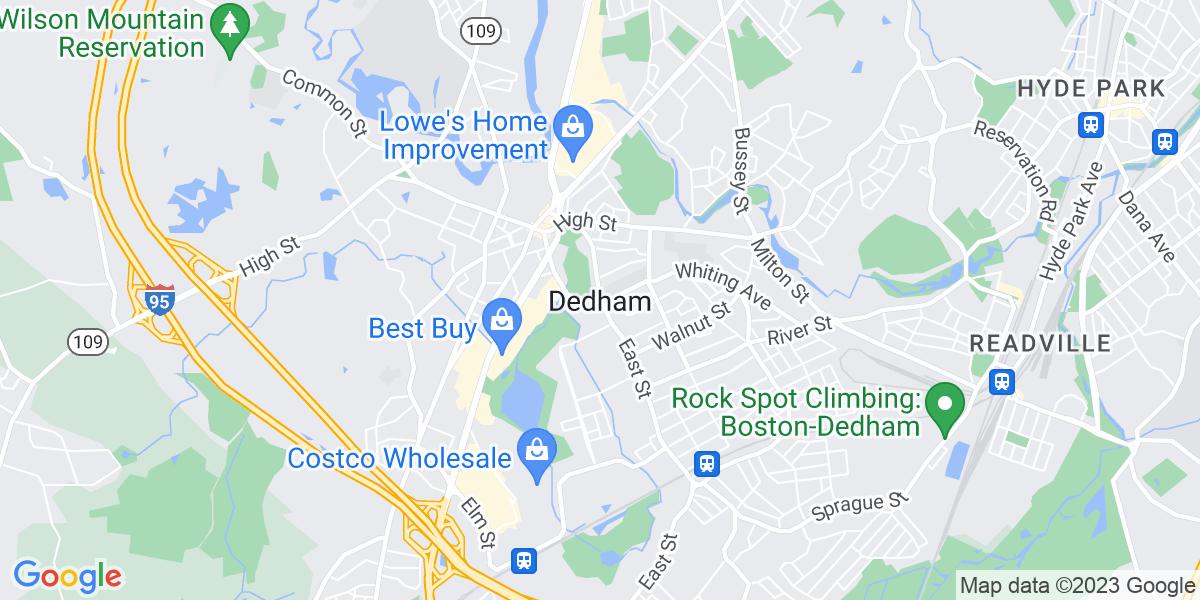 Dedham, MA