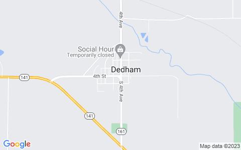 Dedham