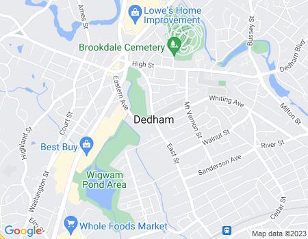 payday loans in Dedham