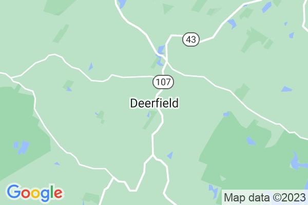 Deerfield, NH