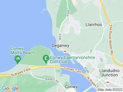 Personal Injury Solicitors in Deganwy