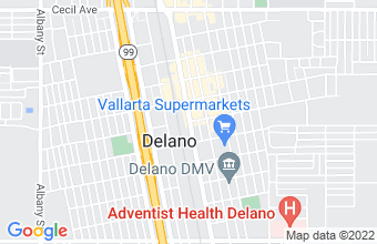 payday and installment loan in Delano