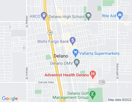 payday loans in Delano