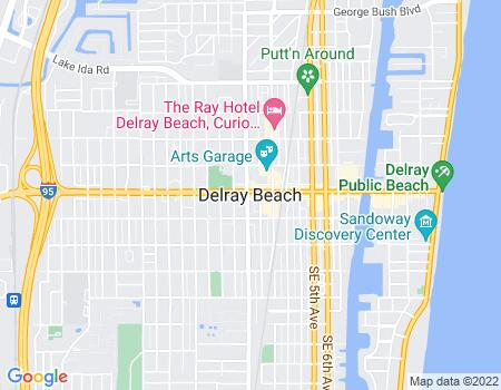 payday loans in Delray Beach