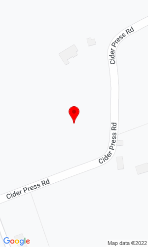 Google Map of Dennis Usner 714 Cider Press Rd, Manheim, PA, 17545