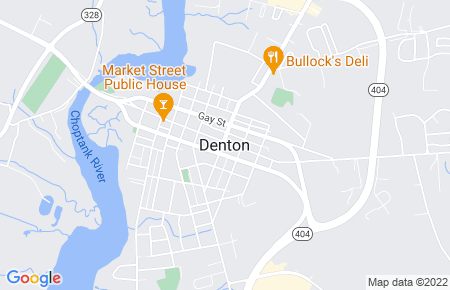 Maryland payday loans Denton location