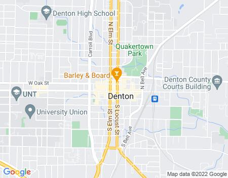 payday loans in Denton