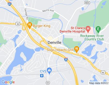 payday loans in Denville