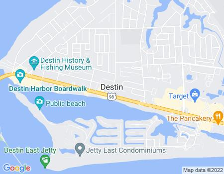 payday loans in Destin