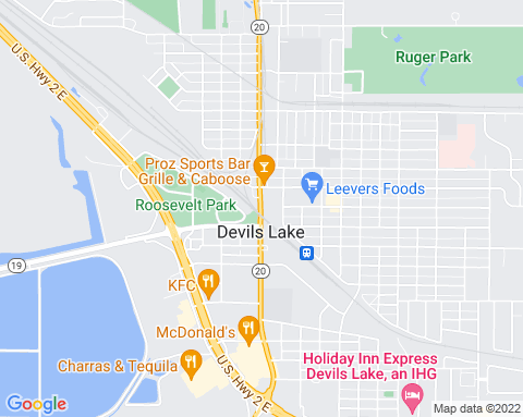 Payday Loans in Devils Lake