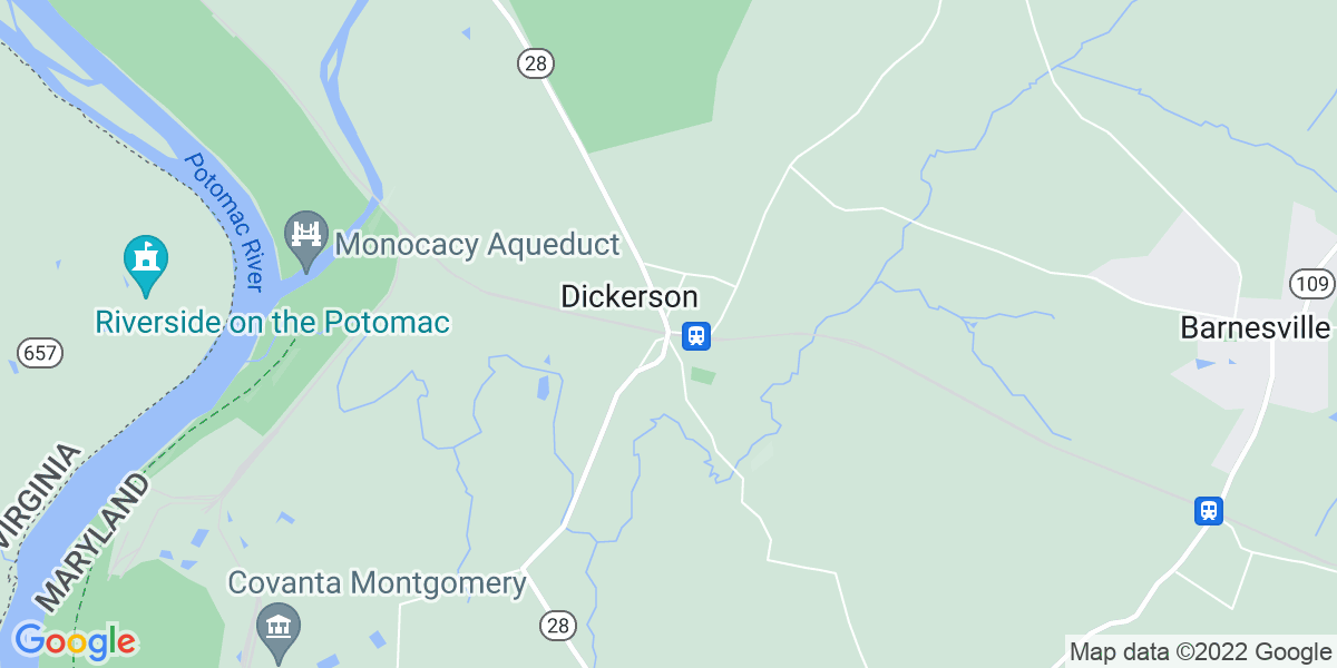 Dickerson, MD