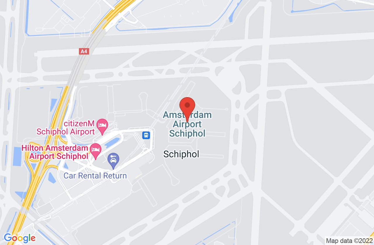 Lavos B.V. on Google Maps