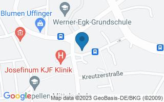 Dieter Kraus Zahnarzt, Mennwarthstr. 2, 86154 Augsburg
