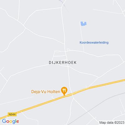 bed and breakfast Dijkerhoek