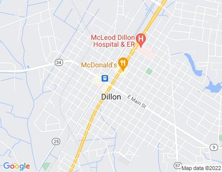 payday loans in Dillon