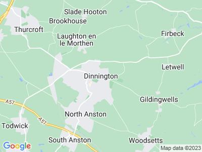 Injury lawyer in Dinnington