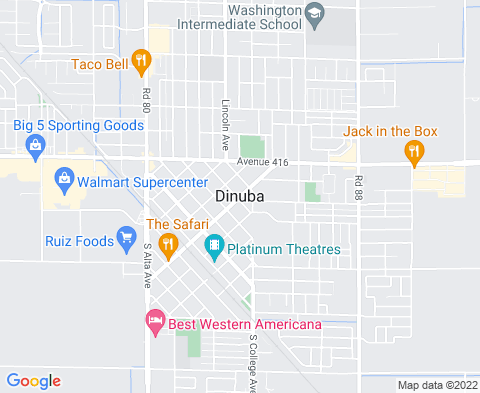 Payday Loans in Dinuba