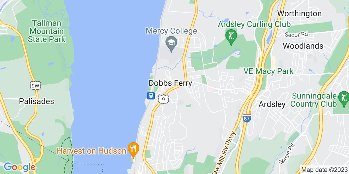 Dobbs Ferry, NY
