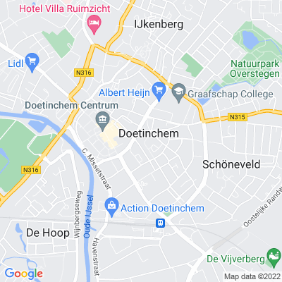 bed and breakfast Doetinchem