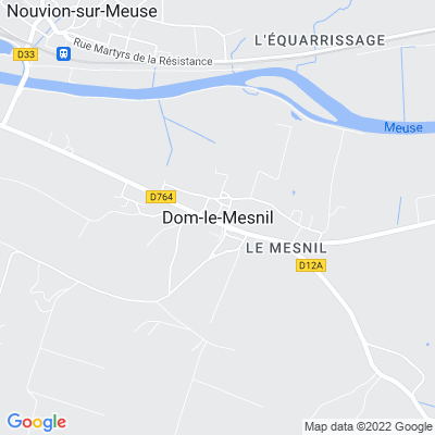 bed and breakfast Dom-le-Mesnil