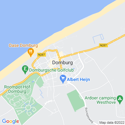 bed and breakfast Domburg