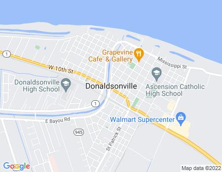 payday loans in Donaldsonville