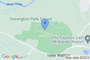 Donington Park, Castle Donington, Derby, DE74 2RP