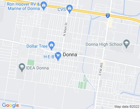 payday loans in Donna