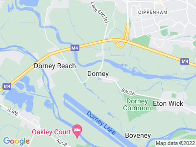 Lawyer in Dorney