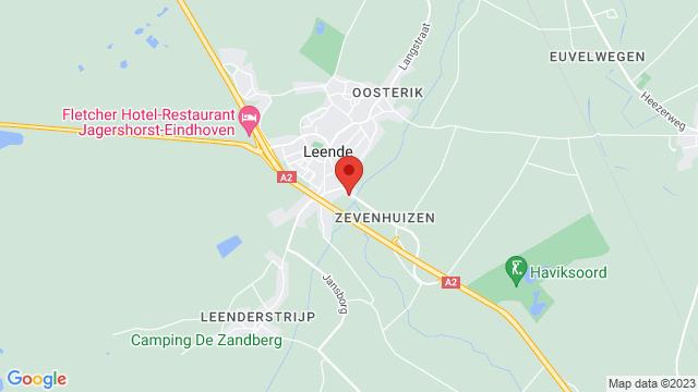 Autobedrijf+Roothans op Google Maps