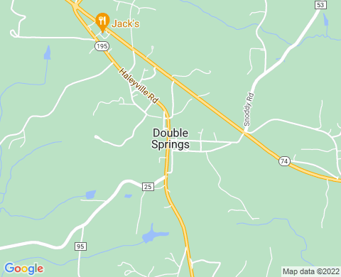 Payday Loans in Double Springs