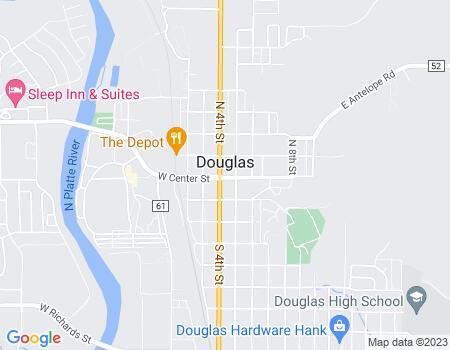 payday loans in Douglas