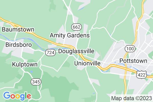 Douglassville, PA